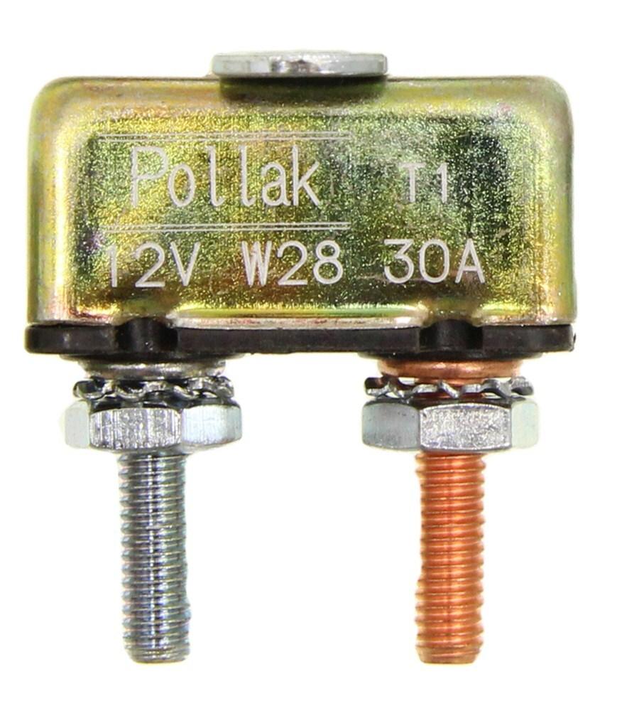 Wiring Kit For 2  4  6  And 8 Brake Electric Trailer Brake
