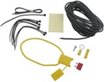 Powered Converter Wiring Kit