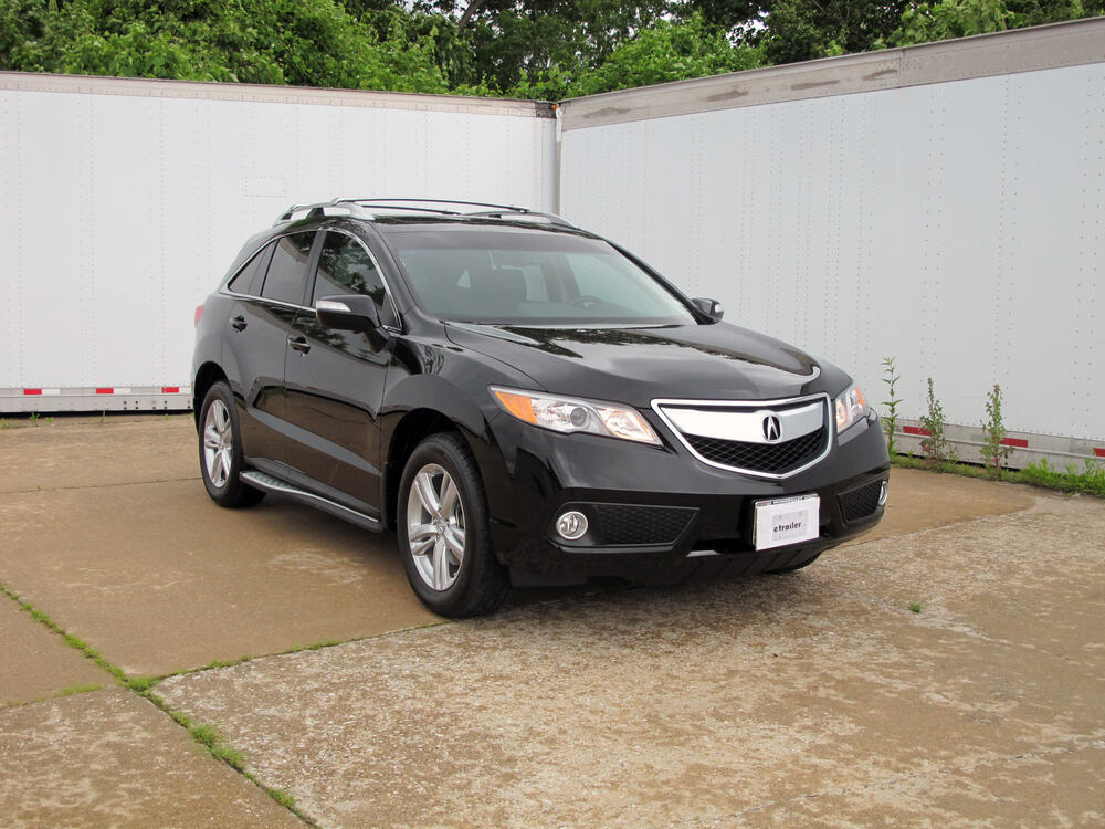 Acura Mdx Towing Capacity >> Flat Towing A Acura Rdx | Autos Post