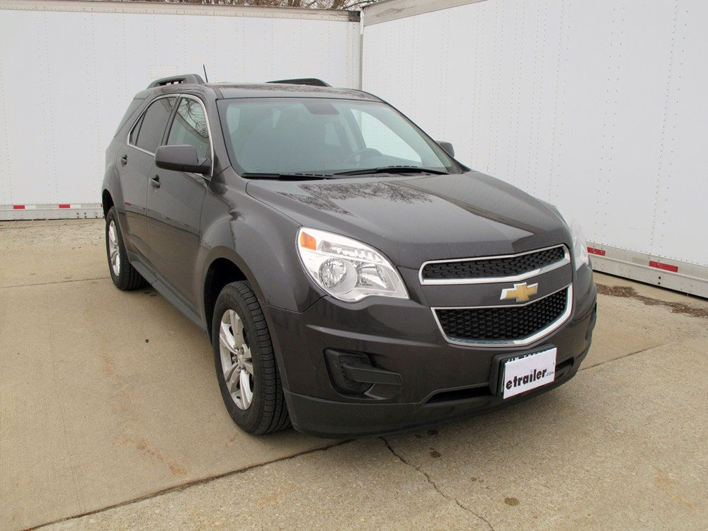 Custom Fit Vehicle Wiring By Curt For 2013 Equinox