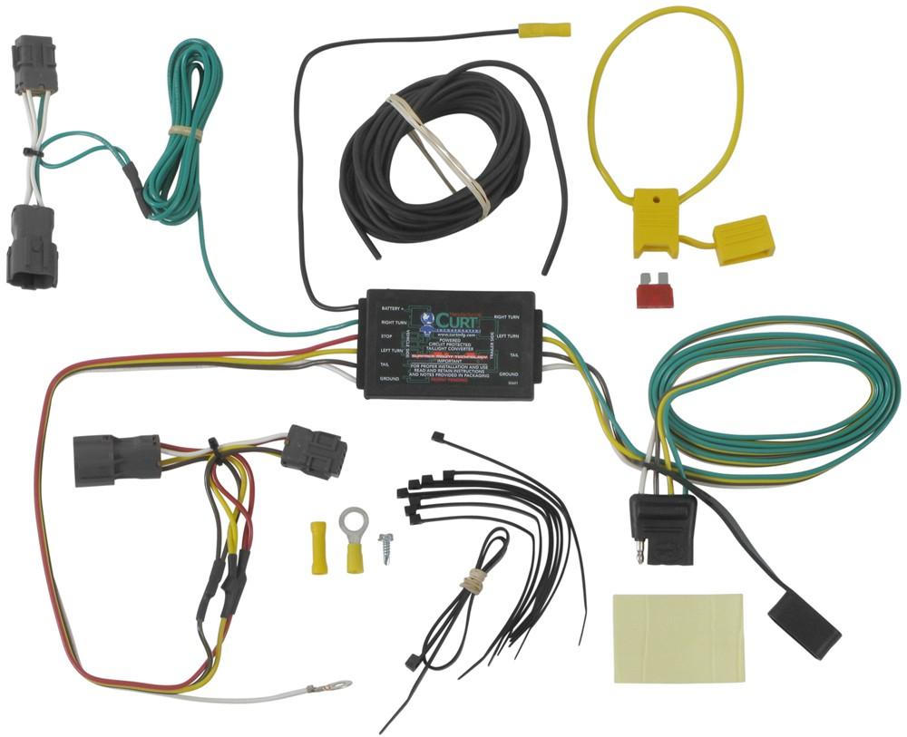 Custom Fit Vehicle Wiring For 2012 Hyundai Tucson