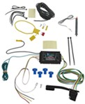 Curt 2010 Chevrolet Avalanche Custom Fit Vehicle Wiring