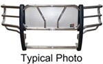 Westin 2008 Ford F-250 and F-350 Super Duty Grille Guards