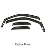 EGR 1999 Chevrolet Suburban Air Deflectors