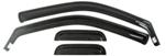 EGR 2011 GMC Canyon Air Deflectors
