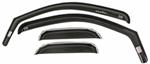 EGR 2010 Chevrolet Silverado Air Deflectors