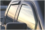 EGR 2004 Dodge Ram Pickup Air Deflectors
