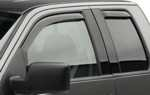 EGR 2011 Ford F-150 Air Deflectors