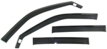 EGR 2002 Toyota Highlander Air Deflectors