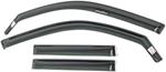 EGR 2007 Toyota 4Runner Air Deflectors