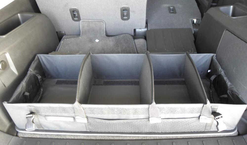 Suv Cargo Storage Bins 2017 2018 2019 Ford Price