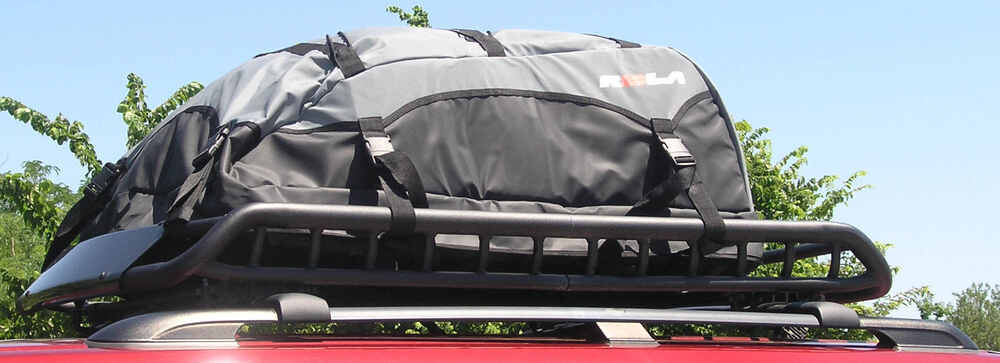 rola platypus expandable roof top bag 14 cubic feet rola roof cargo carrier 59100. Black Bedroom Furniture Sets. Home Design Ideas
