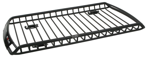 rola roof mounted cargo basket extension rola accessories
