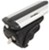 "Rola Sport Series Roof Rack with RBU Mounting System for Raised, Factory Side Rails - 55"" Long"