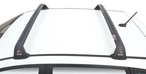 Roof Rack For 2009 Pontiac Vibe Etrailer Com