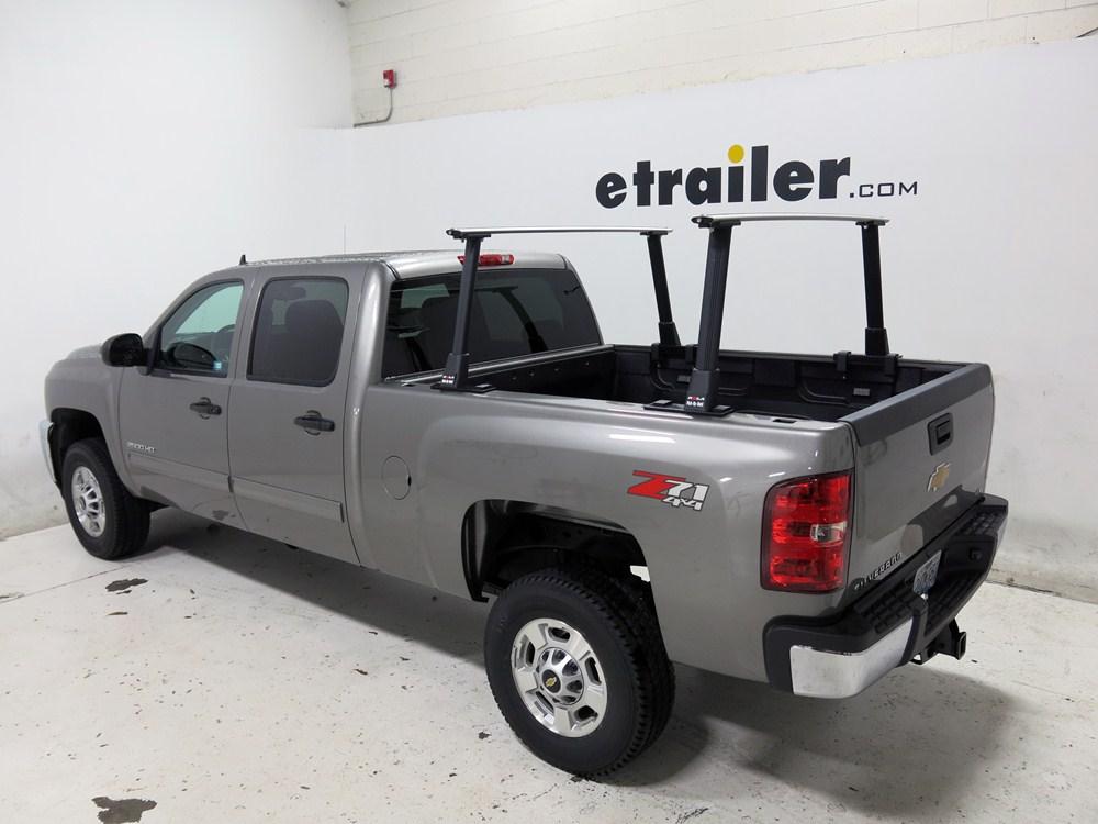 Rola Truck Bed Ladder Rack Aluminum 400 Lbs Rola