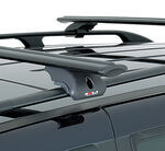 Rola Extended Series Roof Rack with RE Mounting System