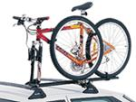 Rola Roof-Mounted Bike Carrier - Fork Mount