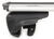 "Rola Sport Series Roof Rack with RBU Mounting System for Raised, Factory Side Rails - 47"" Long"