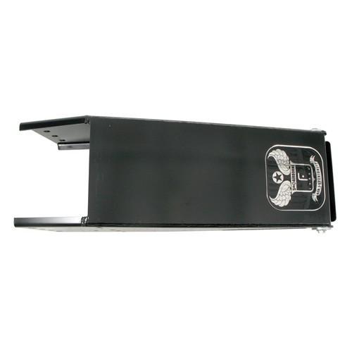 5th Wheel King Pin Box Extension : Th airborne premium fifth wheel air ride coupler