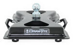 Draw-Tite 25K Gooseneck Trailer Hitch
