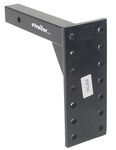 "Pintle Hook Mount, 12-1/2"" Tall, 8K"