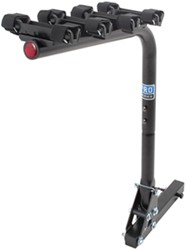 "Pro Series Eclipse 4 Bike Rack for 2"" Hitches - Tilting"