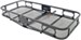 "20x48 Cargo Carrier for 1-1/4"" (Class II Only) Trailer Hitches"