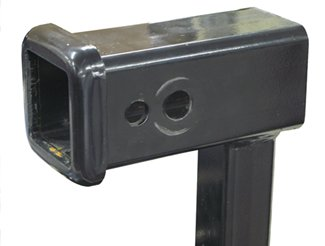 J-Pin Compatible Hitch