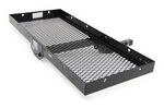 "20x48 Folding Cargo Carrier For 2"" Trailer Hitch Receiver"