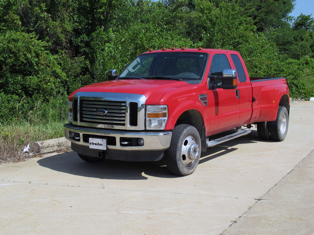 front hitch for 2008 ford f 250 and f 350 super duty. Black Bedroom Furniture Sets. Home Design Ideas