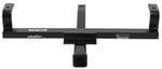 Draw-Tite 2011 Chevrolet Silverado Front Hitch