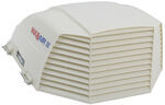 MaxxAir II Vent Cover - Almond