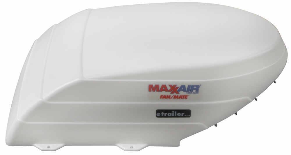 Fan Mate Rain Cover For High Powered Ceiling Fans Maxxair