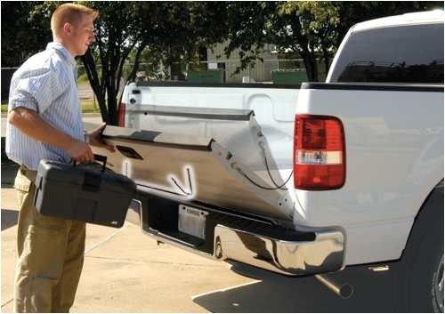 Tailgate Easylift Remove 80 Percent Of The Tailgate S