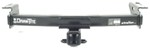 Draw-Tite 2009 Pontiac Montana SV6 Trailer Hitch