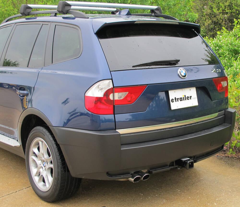 Bmw X3: Draw-Tite Trailer Hitch For BMW X3 2004
