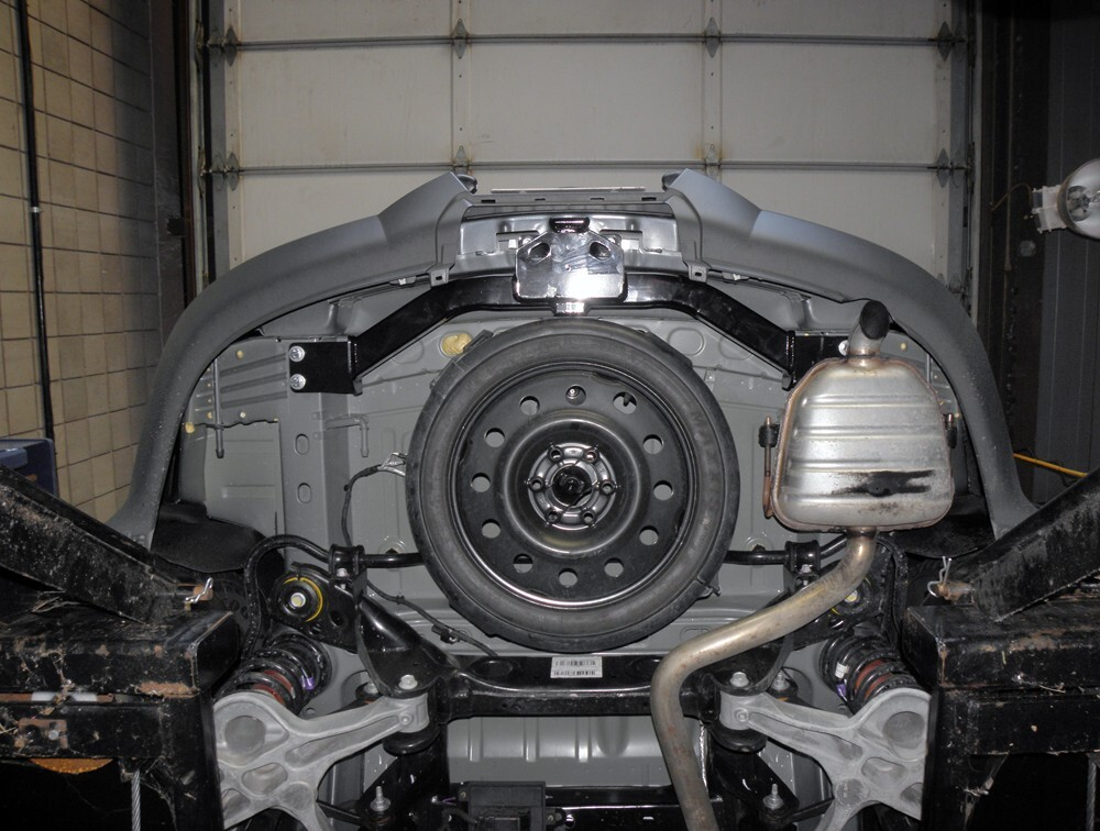 Chevy Traverse Problems >> New vehicle...GMC Acadia, Chevy Traverse, or Buick Enclave? - Page 2 - Bogleheads.org