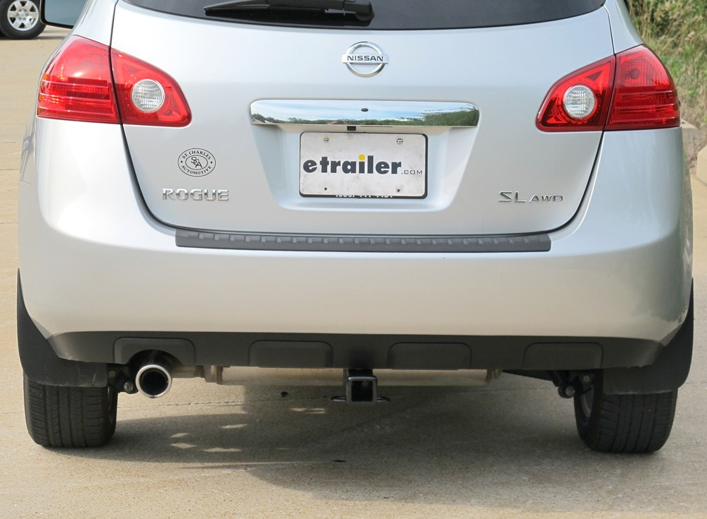 Trailer hitch for nissan rogue draw tite