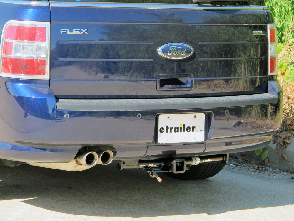 draw tite max frame trailer hitch receiver custom fit class iii 2 draw tite trailer hitch. Black Bedroom Furniture Sets. Home Design Ideas