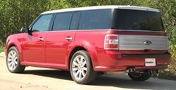 ford flex trailer hitch 2013. Cars Review. Best American Auto & Cars Review