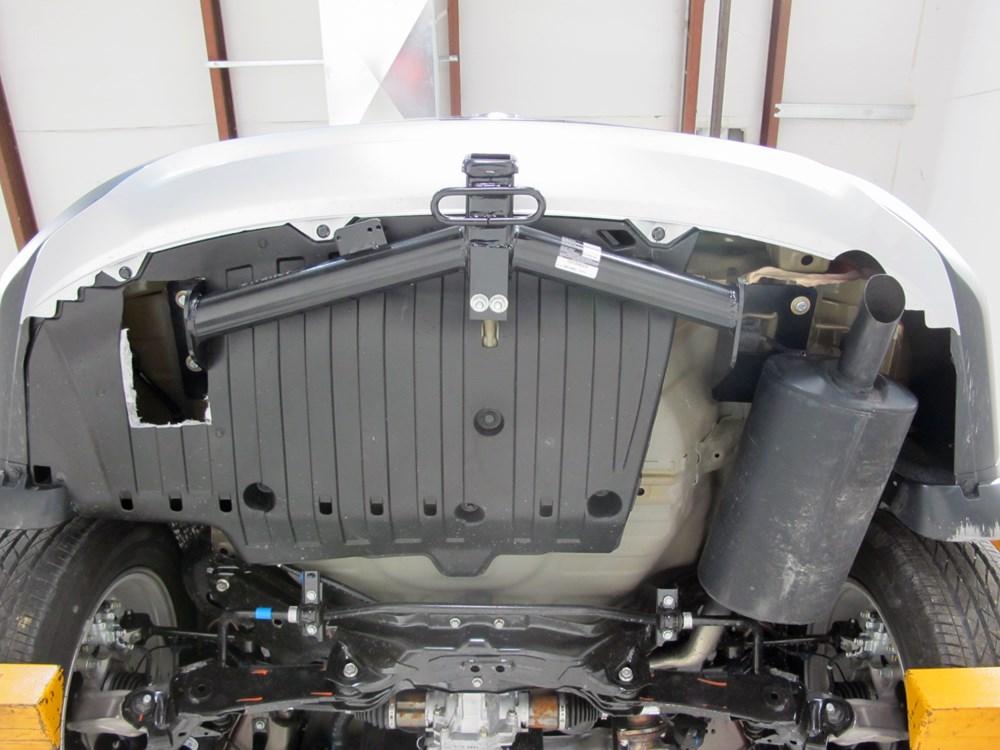 Trailer Wiring Harness For 2014 Honda Crv : Trailer hitch for honda cr v draw tite