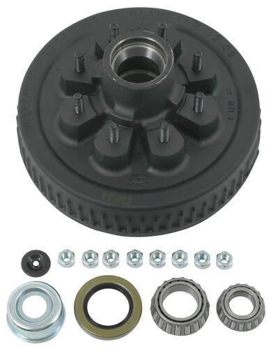 Trailer Hubs and Drums Dexter 8-219-4UC3-EZ