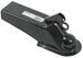 "Atwood Channel Tongue Trailer Coupler - Flip Latch - Black - 2-5/16"" Ball - Weld On - 8,500 lbs"