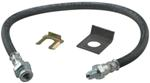 Hydraulic Line Kit for Torsion Axles - Used with 9504 or 9505
