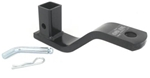Drawbar fits OEM Dodge Magnum Trailer Hitch