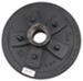 Trailer Hub and Drum Assembly - 3,500-lb Axles - 5 on 5