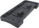 Replacement Rubber Pad #1 for Thule TH445 Specialty Roof Rack for Ford F-150