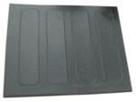 Replacement Rubber Pads for Thule Ride-On Adapter