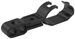 Replacement Load Bar Clip for Thule Roof Rack Fairing